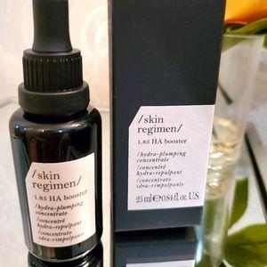 !NEW! Skin Regimen 1.85 HA Booster